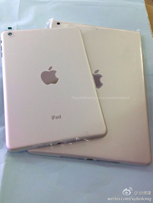 Apple iPad 5 rumours, release date and everything you need to know - photo 15