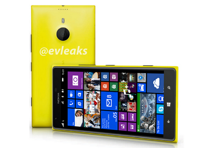 Nokia Lumia 1520: Rumours, release date and everything you need to know - photo 1