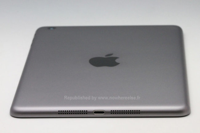 Apple iPad mini 2 rumours, release date and everything you need to know - photo 1