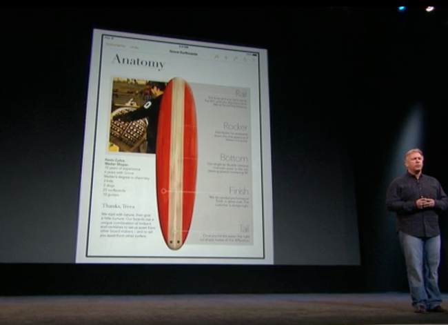 iPad mini 2 with Retina display announced, features A7 processor so 4x faster - photo 7