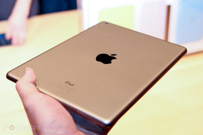 Apple iPad Air pictures and hands-on - photo 3