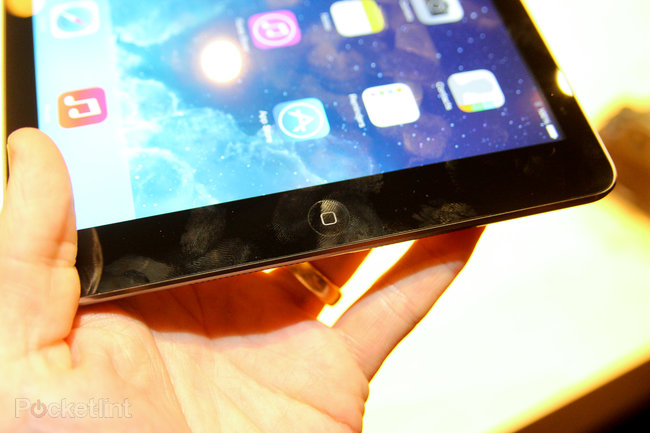 Apple iPad Air pictures and hands-on - photo 8
