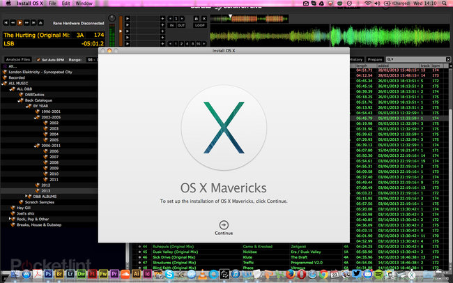 Apple OS X Mavericks review - photo 3