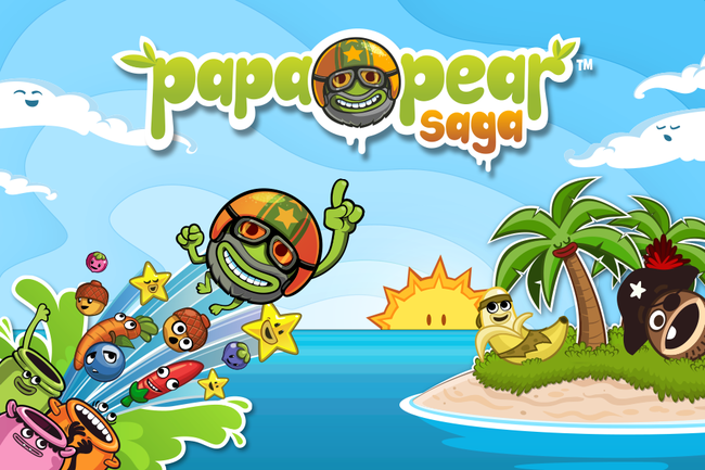 Candy Crush developer talks difference between freemium and free-to-play as Papa Pear Saga imminent - photo 3
