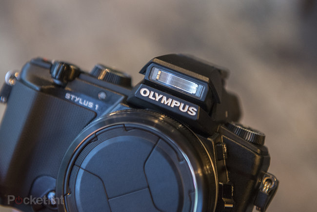 Hands-on: Olympus Stylus 1 review - photo 19
