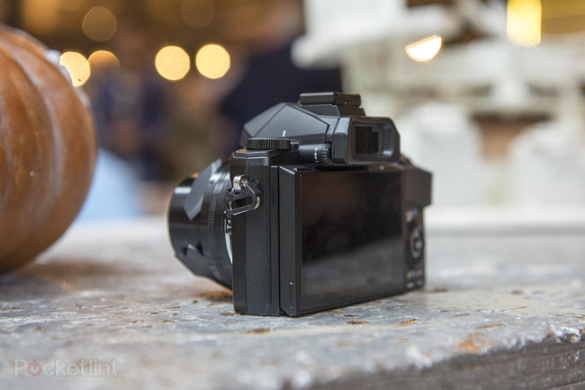 Hands-on: Olympus Stylus 1 review - photo 4