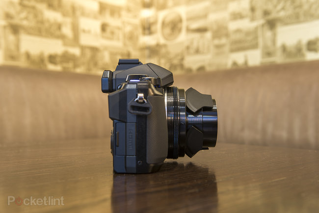 Hands-on: Olympus Stylus 1 review - photo 9
