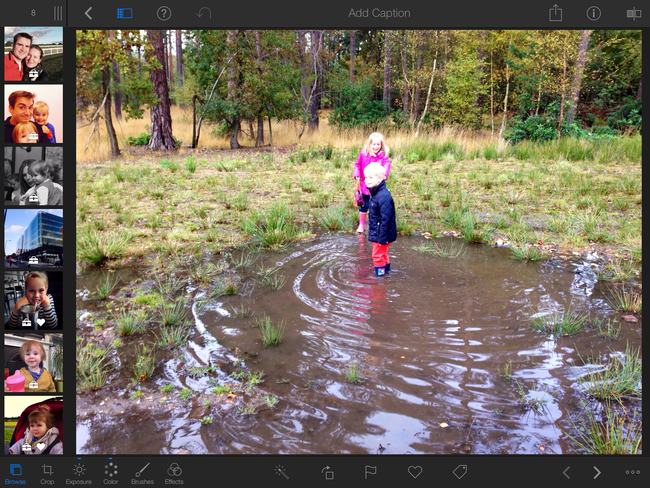 iOS 7 photo and iPhoto tips and tricks: Getting the most out of your iPhone pictures - photo 2
