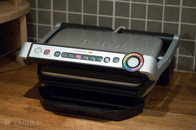 Tefal OptiGrill review - photo 1