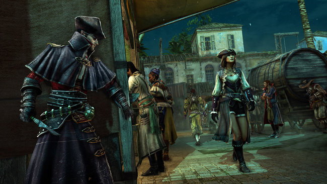 Assassin's Creed 4: Black Flag review - photo 10
