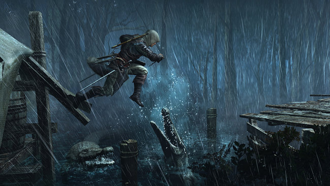 Assassin's Creed 4: Black Flag review - photo 5