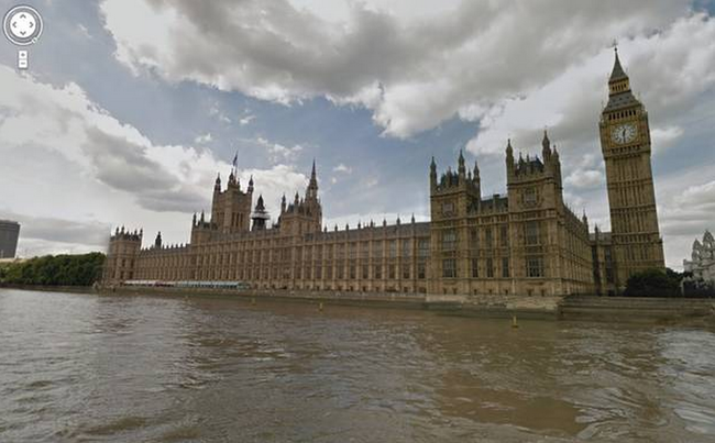 London's River Thames in 360-degree panoramic views now live on Google Maps - photo 4