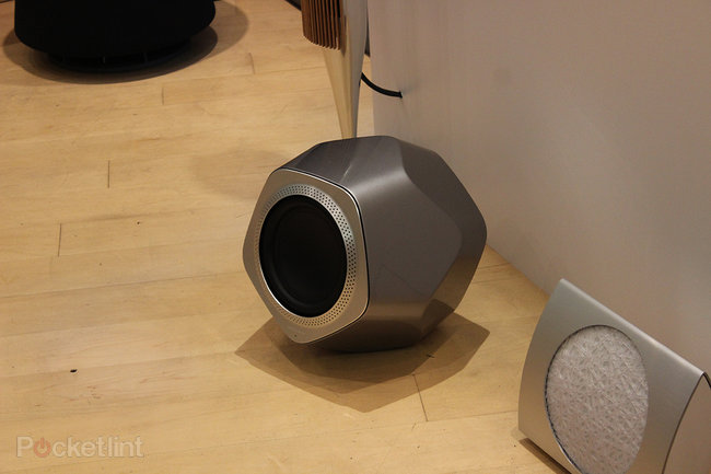 Bang & Olufsen BeoLab 17, 18 and 19 pictures and hands-on - photo 3