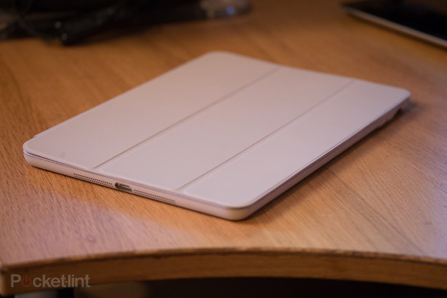 Apple iPad Air review - photo 7