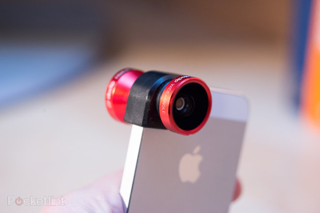 Hands-on: Olloclip 4-in-1 lens review - photo 6