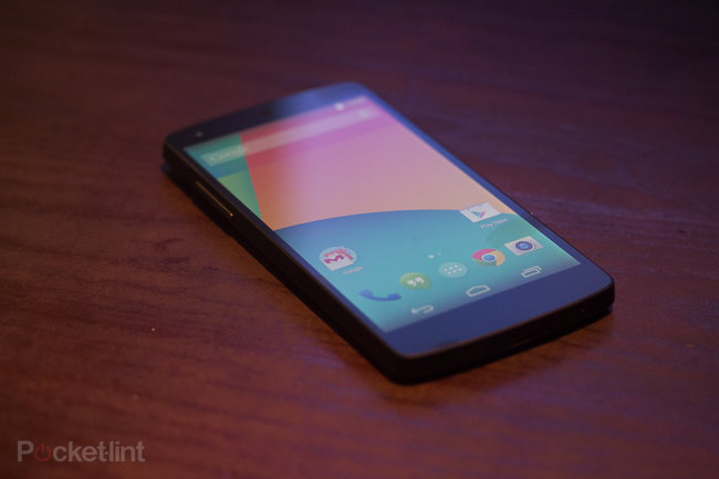Hands-on: Nexus 5 review - photo 2