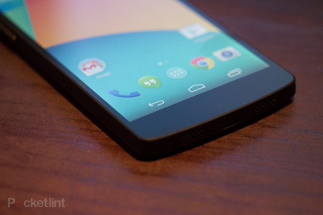 Hands-on: Nexus 5 review - photo 3