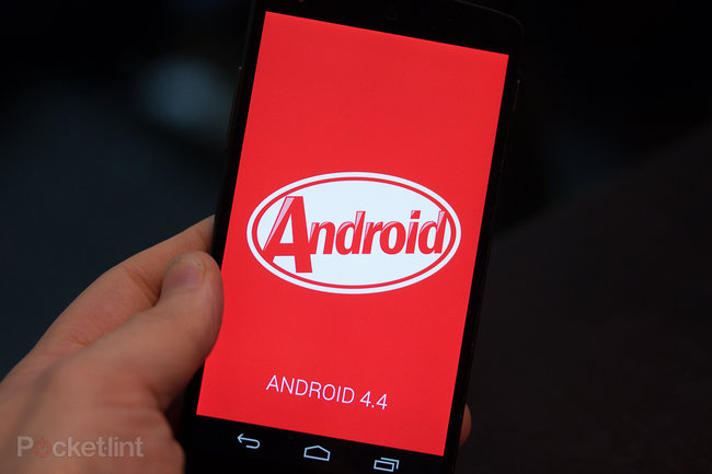 Android 4.4 KitKat's hidden Easter egg revealed - photo 1