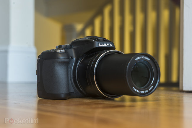 Panasonic Lumix FZ72 review - photo 2