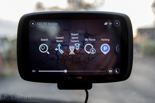 TomTom Go 6000 review - photo 7