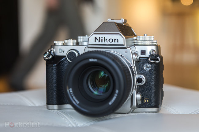 Hands-on: Nikon Df review - photo 1