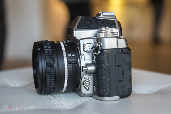 Hands-on: Nikon Df review - photo 3