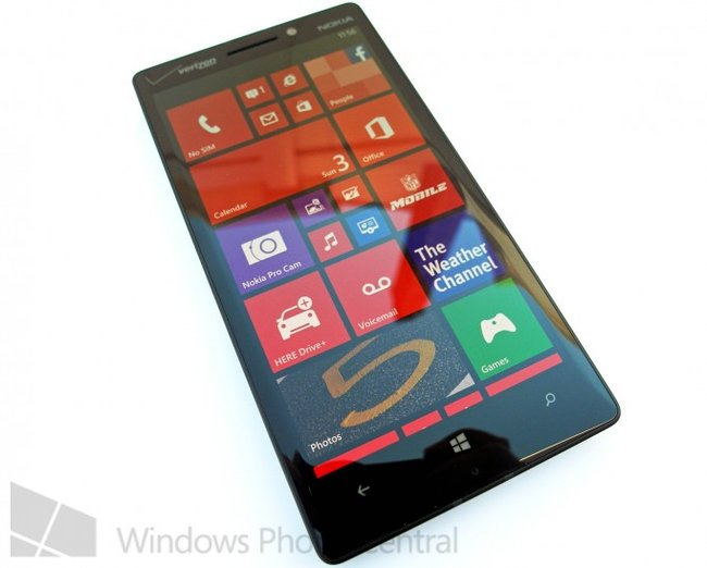 Nokia Lumia 929 breaks cover in clearest leak yet, headed to Verizon - photo 1