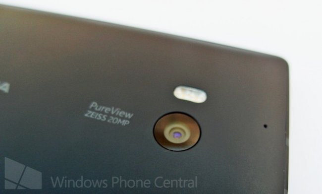 Nokia Lumia 929 breaks cover in clearest leak yet, headed to Verizon - photo 3