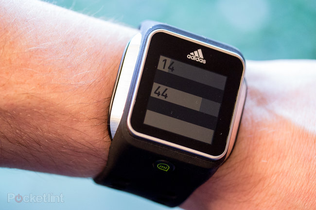 Adidas miCoach Smart Run review - photo 2