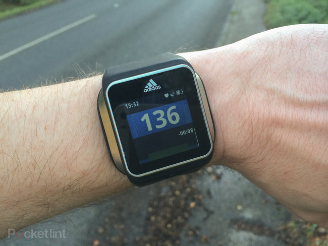 Adidas miCoach Smart Run review - photo 28
