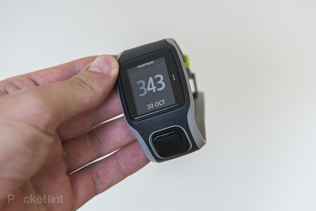TomTom Multi-Sport review - photo 1