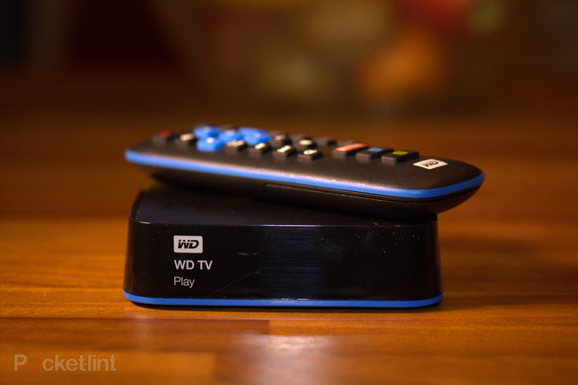 Western Digital WD TV Play review - photo 2