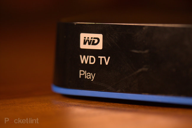 Western Digital WD TV Play review - photo 3