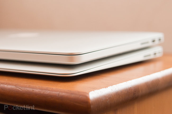 Apple MacBook Pro 13-inch with Retina display (late 2013) review - photo 24