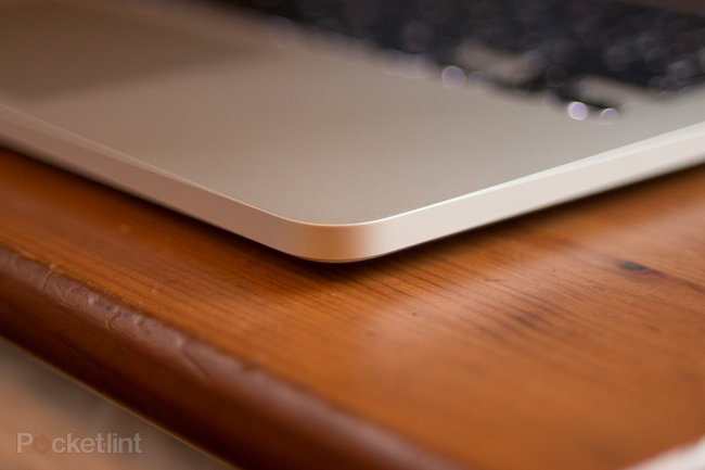Apple MacBook Pro 13-inch with Retina display (late 2013) review - photo 7