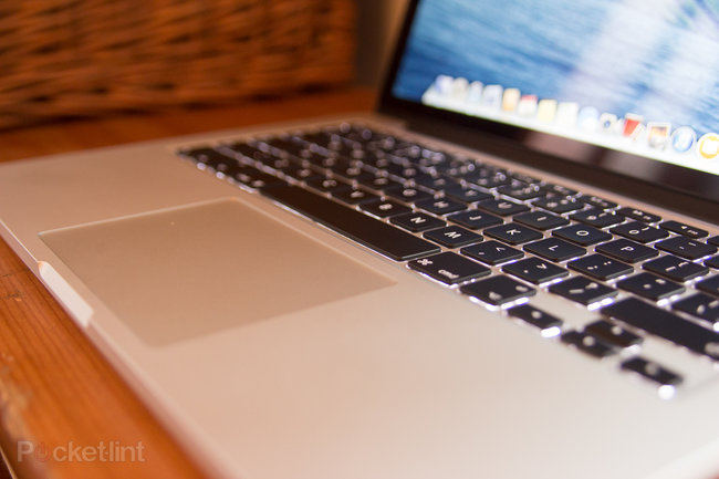 Apple MacBook Pro 13-inch with Retina display (late 2013) review - photo 8