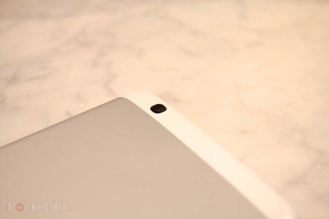 LG G Pad 8.3: Hands-on pictures with the Nexus 7 challenger - photo 3