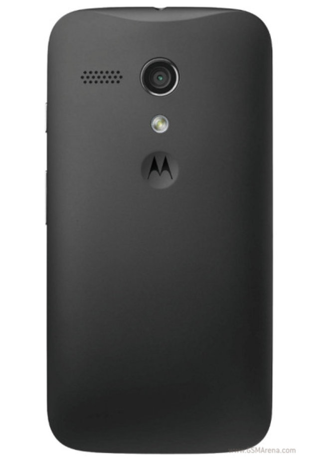 Moto G specs and press shots leaked: Android 4.3, 4.5-inch LCD, 5MP camera and more - photo 2