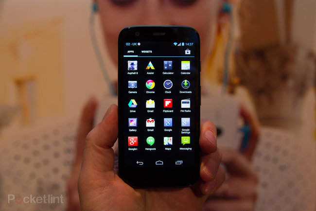 Hands-on Motorola Moto G review: A Nexus by stealth - photo 3