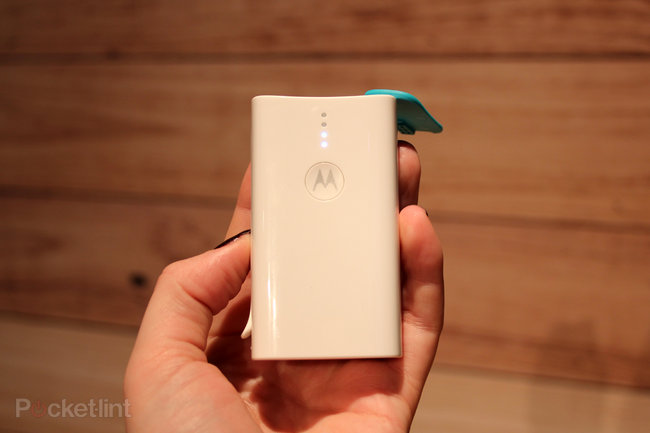 Motorola Moto G accessories: Hands on with the flip shell, grip shell and earphones - photo 19