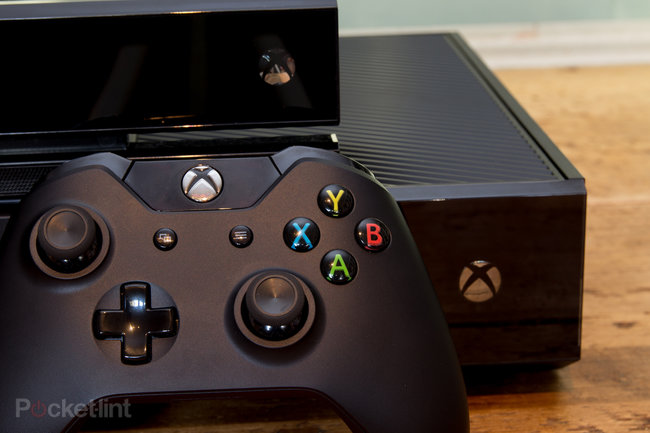 Xbox One review - photo 2