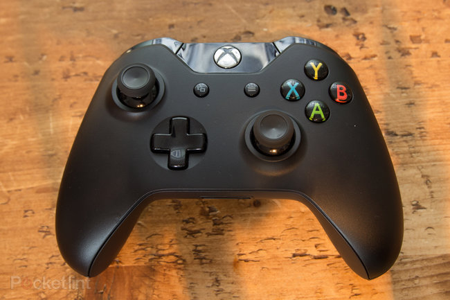 Xbox One review - photo 3