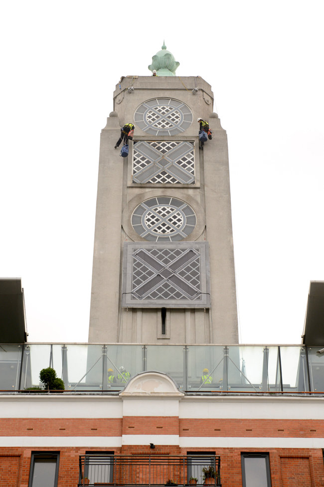 Sony planning cunning launch stunts for PS4 in UK, customises OXO Tower (update) - photo 3