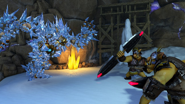 Knack review - photo 20