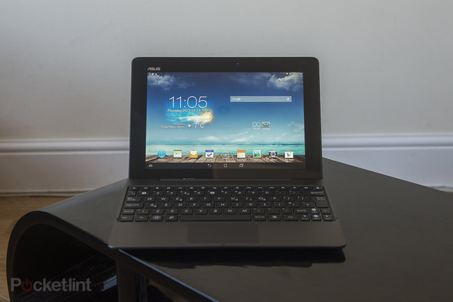Asus Transformer Pad TF701T review - photo 2