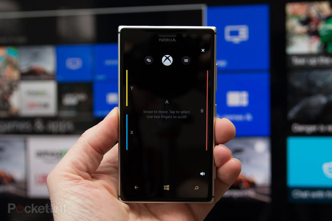 Xbox One SmartGlass explored: Smartphone console control - photo 2