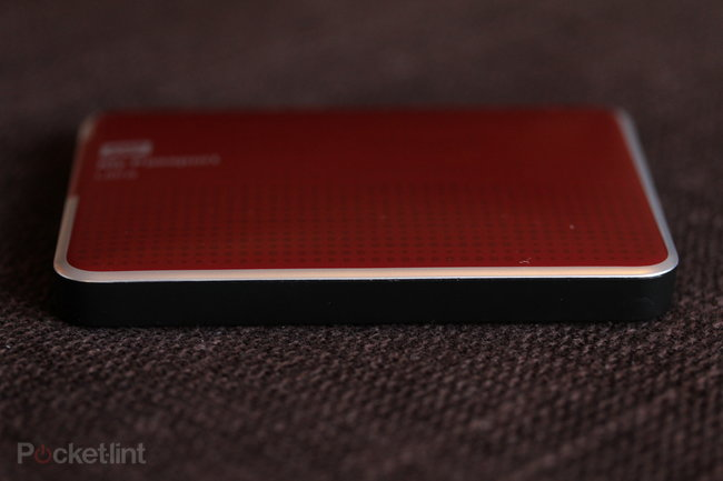 Western Digital My Passport Ultra review - photo 4