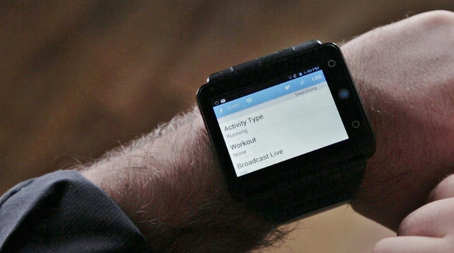 Neptune Pine is the complete Android smartwatch: No need for a phone - photo 2