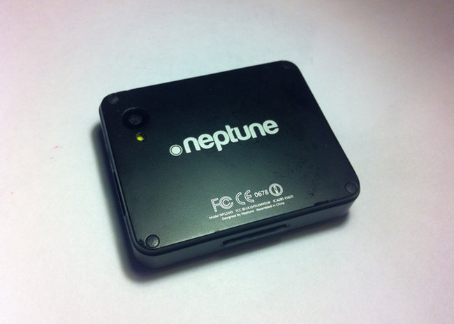 Neptune Pine is the complete Android smartwatch: No need for a phone - photo 3
