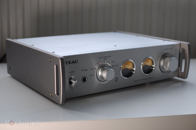 Teac USB DAC Amplifier AI-501DA review - photo 2